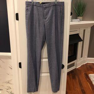 Like New Banana Republic Pants.